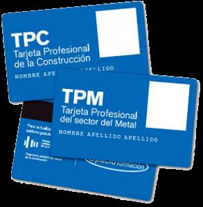 GESFORLEV - Cursos TPC y TPM - Valencia